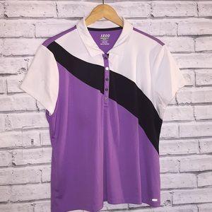 Izod Golf  Women's shirt XXL